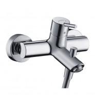 Смеситель для ванны и душа Hansgrohe Talis, 171 мм, 32440000, , 15 918 руб., 32440000, Hansgrohe, Смесители для ванны и душа
