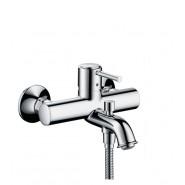 Смеситель для ванны и душа ½'  Hansgrohe Talis Classic, 192 мм, 14140000