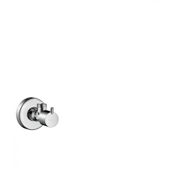 Вентиль угловой S, ½' Hansgrohe, 13901000