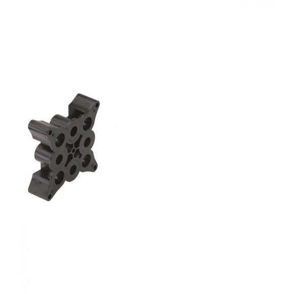 Удлинение скрытой части 25 мм для ibox universal Hansgrohe, 13595000