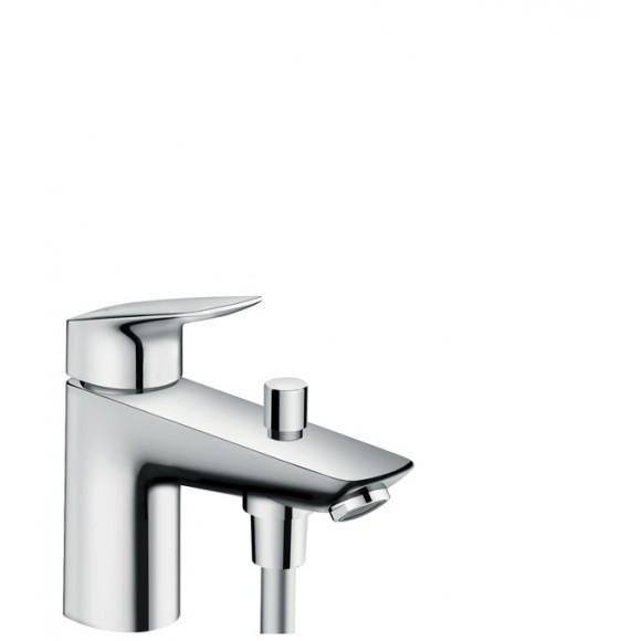 Смеситель для ванны и душа Monotrou Hansgrohe Logis, 145 мм, 71315000