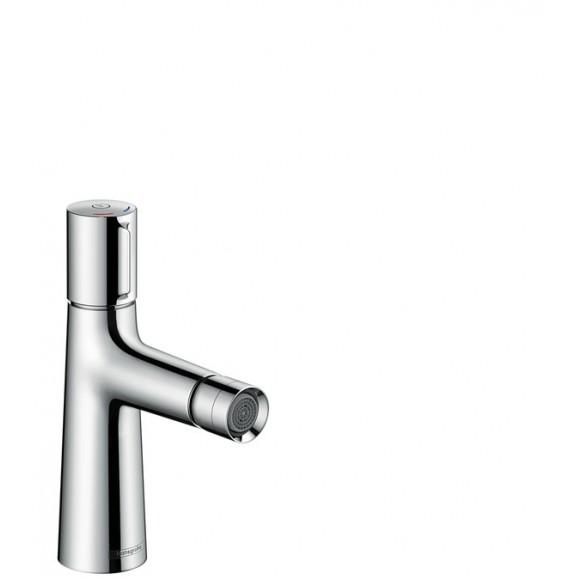 Смеситель для биде Hansgrohe Talis Select S, 109 мм, 72202000