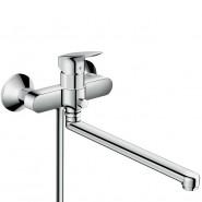 Смеситель для ванны Hansgrohe Logis, 300 мм, 71402000