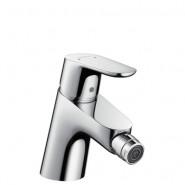 Смеситель для биде Hansgrohe Focus E, 126 мм, 31922000