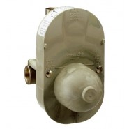Скрытая часть однорычажного смесителя для ванны CM Hansgrohe, 31741180, , 8 880 руб., 31741180, Hansgrohe, Комплектующие для смесителей