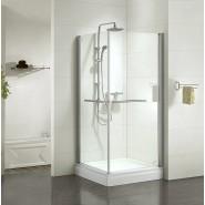 Дверки душевые квадратные Elansa IDDIS, E10S099i23, , 33 340 руб., E10S099i23, Iddis, Душевые двери