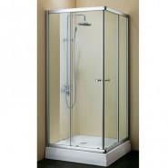 Дверки душевые квадратные IDDIS, TC90BL, , 16 236 руб., TC90BL, Iddis, Душевые двери