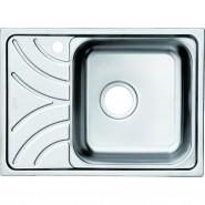 Мойка для кухни чаша справа Iddis Arro, 605х440 мм, ARR60PRi77