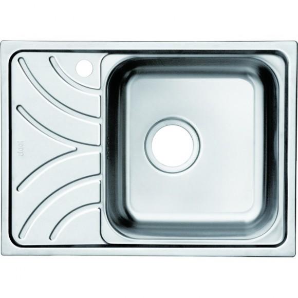 Мойка для кухни чаша справа Iddis Arro, 605х440 мм, ARR60SRi77