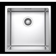 Мойка для кухни Iddis Edifice, 440х440 мм, EDI44S0i77, , 11 201 руб., EDI44S0i77, Iddis, Мойки из нержавеющей стали