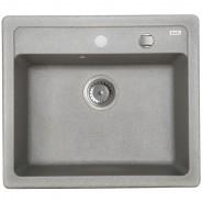Мойка для кухни Granucryl Iddis Vane G, 570х500 мм, V02G571i87