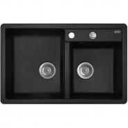 Мойка для кухни Granucryl Iddis Vane G, 780х500 мм, V21B782i87