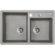 Мойка для кухни Granucryl Iddis Vane G, 780х500 мм, V22G782i87