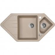 Мойка для кухни Granucryl Iddis Vane G, 960х500 мм, V28P965i87
