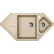 Мойка для кухни Granucryl Iddis Vane G, 960х500 мм, V29S965i87