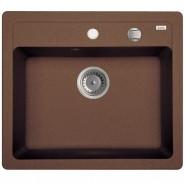 Мойка для кухни Granucryl Iddis Vane G, 570х500 мм, V31C571i87