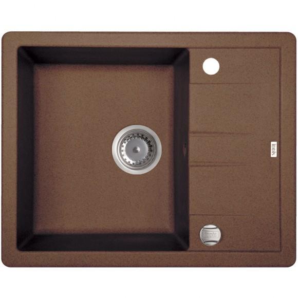 Мойка для кухни Granucryl Iddis Vane G, 620х500 мм, V32C621i87
