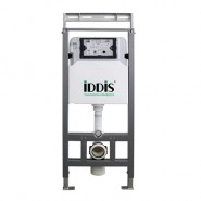 Инсталляция рамная для подвесного унитаза Unifix IDDIS, UNI0000i32