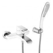 Смеситель для ванны Iddis Calipso, 179 мм, CALSB00i02
