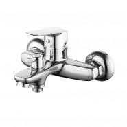Смеситель для ванны и душа Iddis Vibe, 163 мм, VIBSB02I02WA, , 8 541 руб., VIBSB02I02WA, Iddis, Смесители для ванны и душа