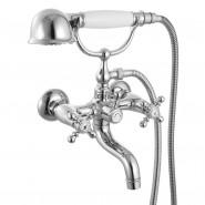 Смеситель для ванны Iddis Sam, 166 мм, SAMSB02i02, , 7 990 руб., SAMSB02i02, Iddis, АКЦИЯ  ИДДИС