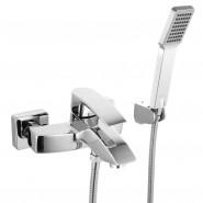 Смеситель для ванны Iddis Vane, 185 мм, YA23177C