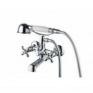 Смеситель для ванны Iddis Jeals, 155 мм, JEASB02i02