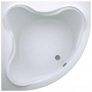Ванна акриловая IDDIS Mirro, 150х150 см, MIR1515i91, , 19 637 руб., MIR1515i91, Iddis, Ванны акриловые угловые