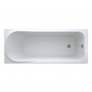 Ванна акриловая IDDIS Pond, 150х70 см, NPON157i91, , 13 234 руб., NPON157i91, Iddis, Ванны акриловые прямоугольные