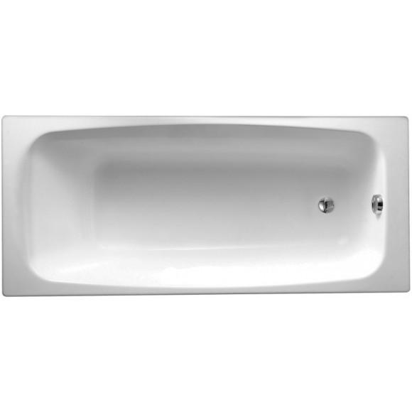 Ванна чугунная Jacob Delafon Diapason, 170х75 см, E2937-00