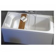Полка для ванны 170х70 Jacob Delafone Elite, E6D072-P6, , 12 100 руб., E6D072-P6, Jacob Delafone, Комплектующие для ванн