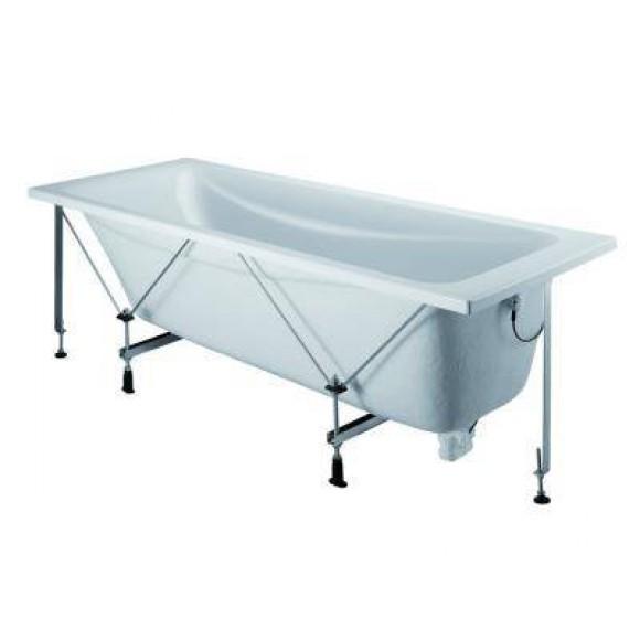 Каркас для ванны 180х80 см Jacob Delafone Odeon up, RWA380NF