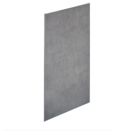 Декоративное покрытие стен в душевой зоне Jacob Delafone Panolux, E63000-D27, , 55 500 руб., E63000-D27, Jacob Delafone, Комплектующие для поддонов