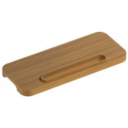 Планшет для туалетных принадлежностей Jacob Delafon Panolux, E64005-NA, , 6 720 руб., E64005-NA, Jacob Delafone, Аксессуары для ванной комнаты