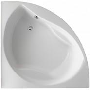 Ванна акриловая угловая Jacob Delafon Presquile, 145х145 см, E6045RU-00, , 51 680 руб., E6045RU-00, Jacob Delafone, Ванны акриловые угловые