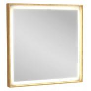 Зеркало с подсветкой Jacob Delafone Rythmik Pure, 645х645 мм, EB1772-NF, , 48 956 руб., EB1772-NF, Jacob Delafone, Зеркала с подсветкой