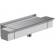 Смеситель для ванны и душа с термостатом Jacob Delafon Stance, E9104-CP, , 49 190 руб., E9104-CP, Jacob Delafone, Смесители для ванны и душа