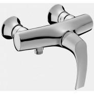 Смеситель для ванны и душа Jacob Delafon Symbol, E71682-CP, , 18 020 руб., E71682-CP, Jacob Delafone, Смесители для ванны и душа
