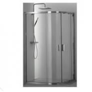 Душевая дверь Jacob Delafon Vertigo, 80х190 см, E20R01-GA, , 33 427 руб., E20R01-GA, Jacob Delafone, Душевые двери