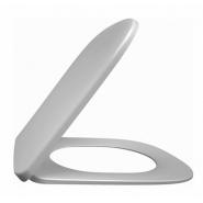 Крышка-сиденье для унитаза Jacob Delafone Vox, E20142-00, , 3 697 руб., E20142-00, Jacob Delafone, Сидения для унитаза