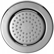 Боковая форсунка Jacob Delafon WaterTile, E8014-CP, , 12 300 руб., E8014-CP, Jacob Delafone, Комплектующие для смесителей