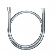 Душевой шланг KLUDI SUPARAFLEX SILVER, 1250 мм, 6107105-00