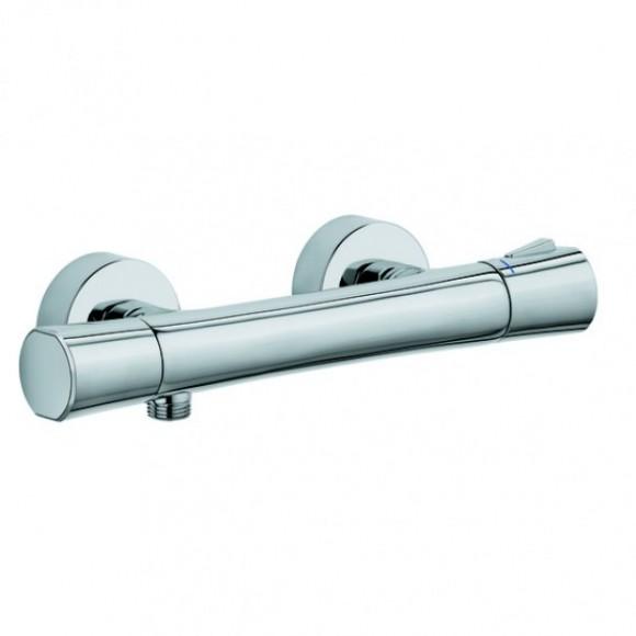 Смеситель для ванны и душа с термостатом KLUDI ZENTA, 351000538