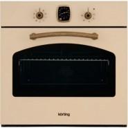 Газовый духовой шкаф Körting Retro/Calabria, OGG 741 CRB, , 45 000 руб., OGG 741 CRB, Körting, Газовые духовые шкафы