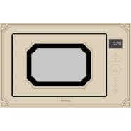 Встраиваемая микроволновая печь Körting, KMI 825 RGB, , 27 990 руб., KMI 825 RGB, Körting, Встраиваемые микроволновые печи