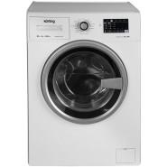 Отдельностоящая стиральная машина Körting KWM 39F1060, 10666, , 35 790 руб., KWM 39F1060, Körting, Отдельностоящие стиральные машины