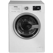 Отдельностоящая стиральная машина Körting KWM 39F1265, 10667, , 37 990 руб., KWM 39F1265, Körting, Отдельностоящие стиральные машины