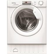 Встраиваемая стиральная машина Körting KWMI 1480 W, 6359, , 45 990 руб., KWMI 1480 W, Körting, Встраиваемые стиральные машины