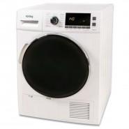 Отдельностоящая сушильная машина Körting, KD 60T8, , 29 990 руб., KD 60T8, Körting, Отдельностоящие стиральные машины
