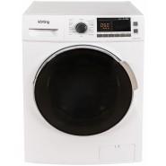 Отдельностоящая стиральная машина Körting, KWM 40T1260, , 26 990 руб., KWM 40T1260, Körting, Отдельностоящие стиральные машины